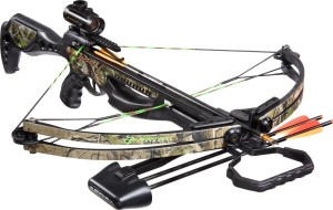 heavy crossbow under 500 - barnet jackal review