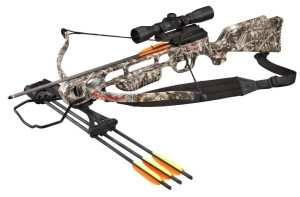 best cheap crossbow -SA Fever Review