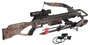top rated small crossbow - excalibur matrix 355 review