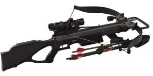 the fastest crossbow - excalibur matrix 380 crossbow review