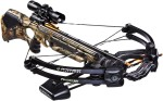 Barnett Ghost 350 CRT Review – Compound Crossbow