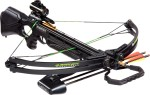 Barnett Wildcat C5 Review – Compound Crossbow