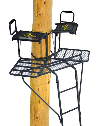 Best Tree Stand Reviews And Guide