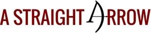 A Straight Arrow logo
