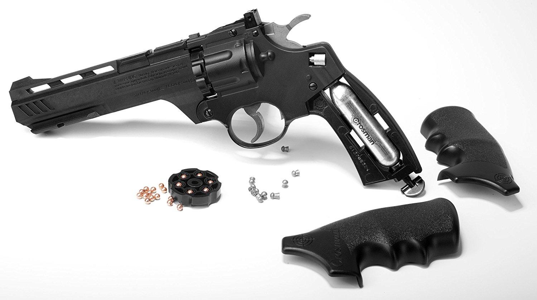 bb revolver wikipedia