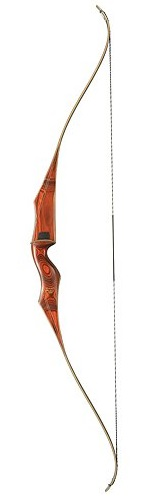 Super Kodiak Recurve Bow review