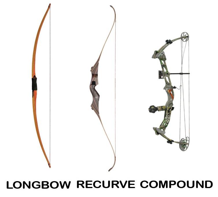 Longbow Arrow Bag Recurve Sports Archery Compound Crossbow Professional