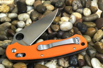 best-spyderco-knive-reviews