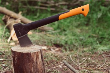 best camping axe reviews