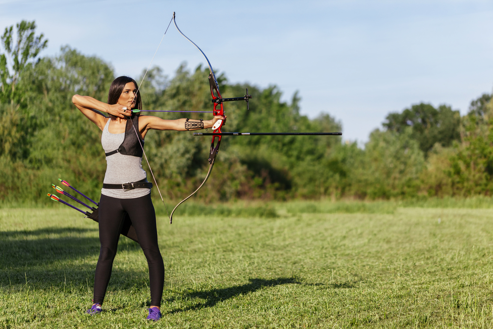 5 Most Common Archery Mistakes And How To Correct Them