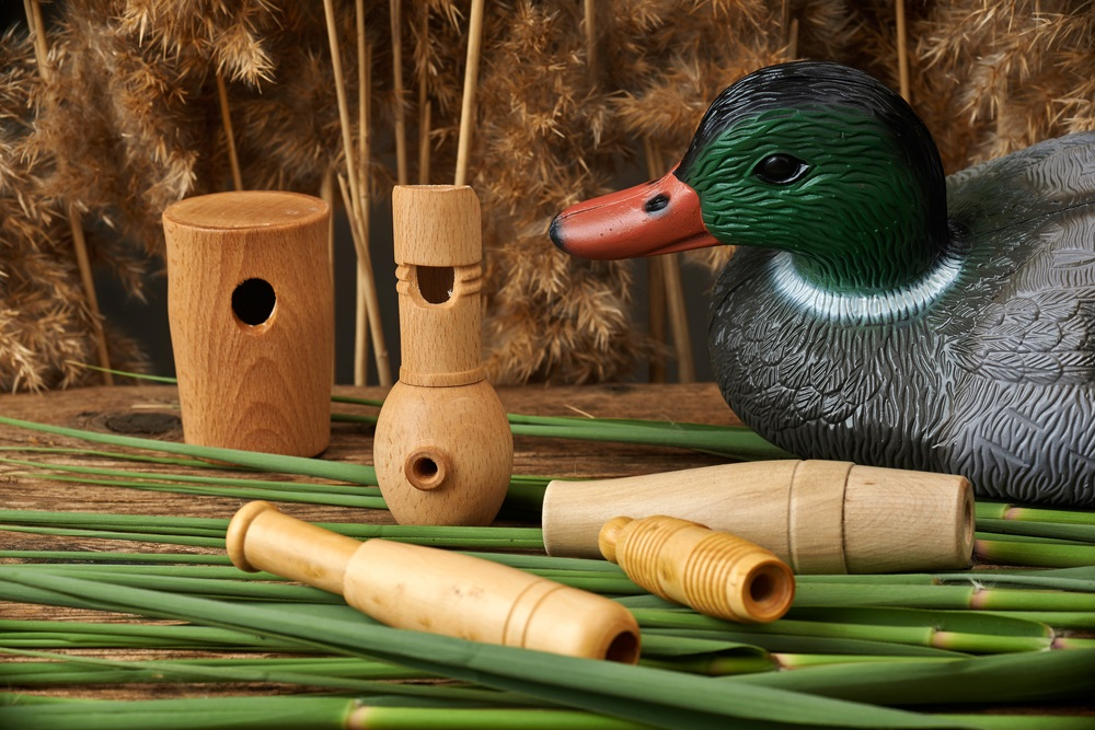 how to bowhunt ducks