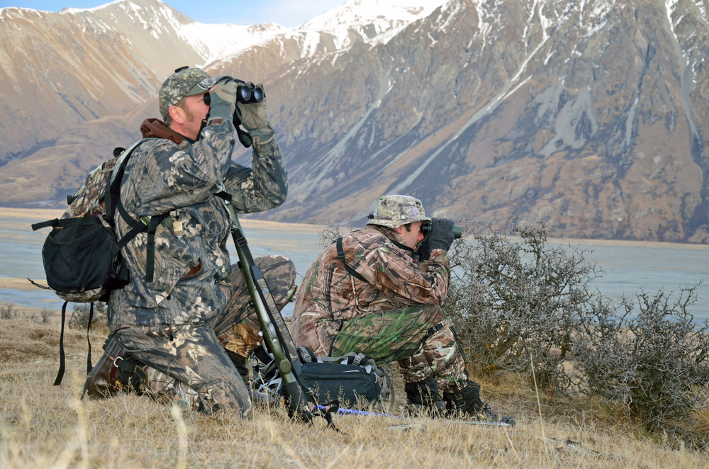 why is hunting good for the Hunting can be a healthy workout for the physically fit, but couch potatoes who set out oct 25 for the general hunting season with a rifle and an elk license may risk cardiovascular and other health-related issues, say the managers of montana's state employee benefits program.