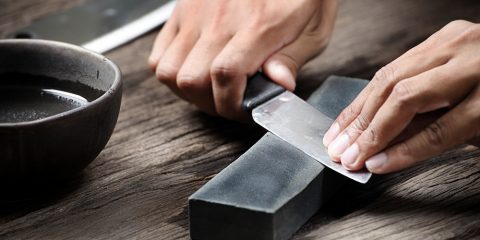 how to choose bevel angle