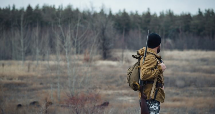 Clothing Basics For Enjoying Your Next Cold Weather Bowhunting Trip