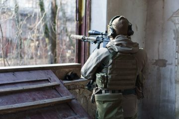 best airsoft sniper rifle reviews