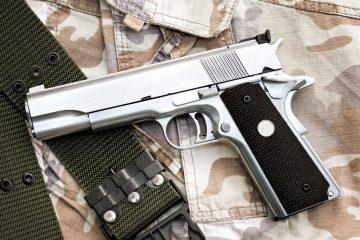 best airsoft guns under fifty dollars