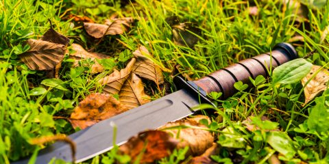 ka bar knife reviews