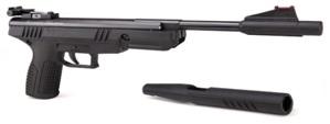 benjamin trail np air pistol