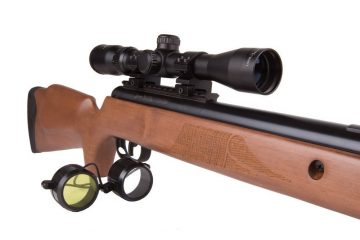 best bb gun rifle reviews featured image