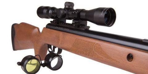 best bb gun rifle reviews featured image