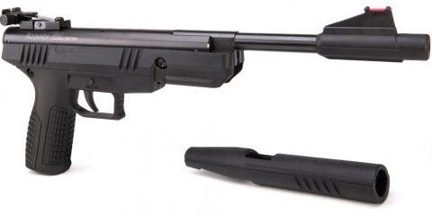best pellet gun for the money featured image