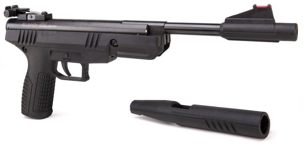 best pellet gun for the money a straight arrow