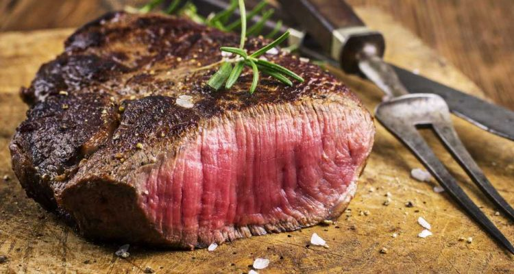 how to cook deer steaks on the grill