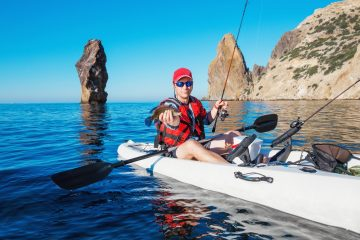 Best Kayak Fishing PFD REVIEWS