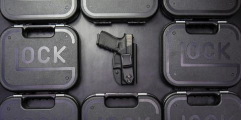 glock 19 vs mp shield