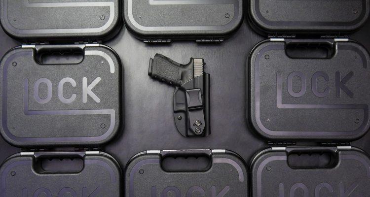 glock 19 vs mp shield